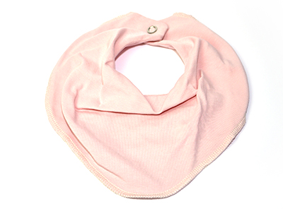 Dregglis rosa trikåtyg