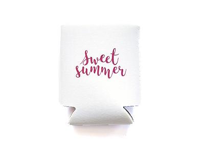 Burkkylare sweet summer