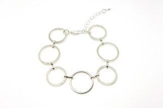Armband med ringar