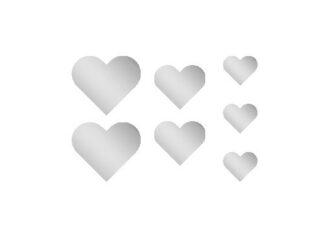 reflex hjärtan