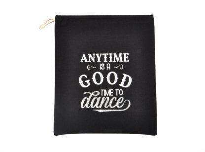 Skopåse tryck dance