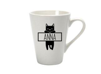 mugg katt namn