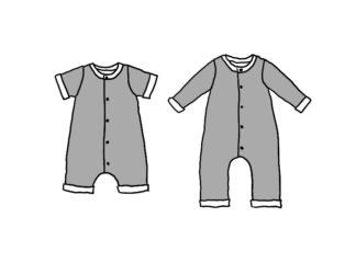 Barnkläder - Beställningsvaror