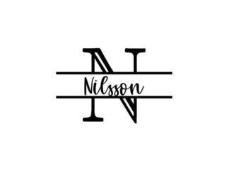 namndekal monogram